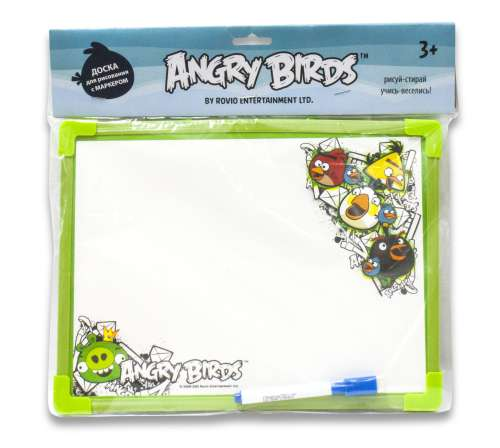 1toy Angry Birds ����� ����.,30�22��,����� � �������