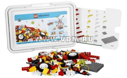 Leg ресурсный набор lego® education wedo 9585