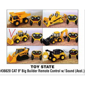 ������ TOYSTATE CAT. ���������� 22,5��, �� ������, �������� ������� � ���.
