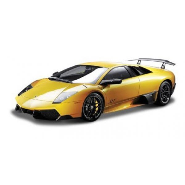 Bburago  1:32 AM STREET TUNERS - Lambor. Murcielago LP670-4 SV China Limited Ed.
