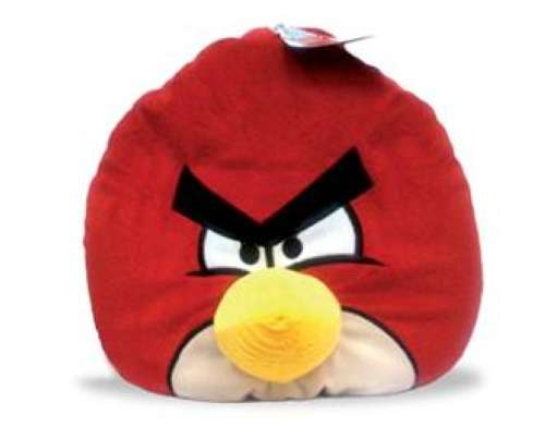 Angry Birds ������������ ������� ������� ����� Red bird 25��