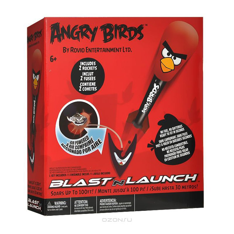 Angry Birds . ���� ������