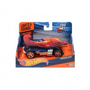 ������ TOYSTATE HOT WHEELS ������� 15��, ����+����, � ������. � ���.