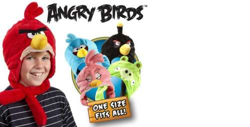 Angry Birds ����� � ������������, ������������� ������