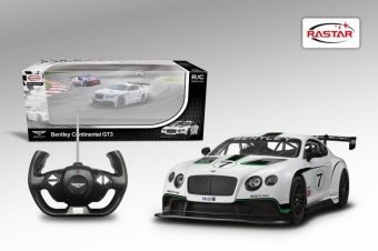 ������ �� 1:14 Bentley�Continental�GT3