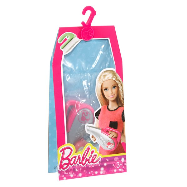 МАТТЕЛ. BARBIE MINI ACCESSORY PACKS
