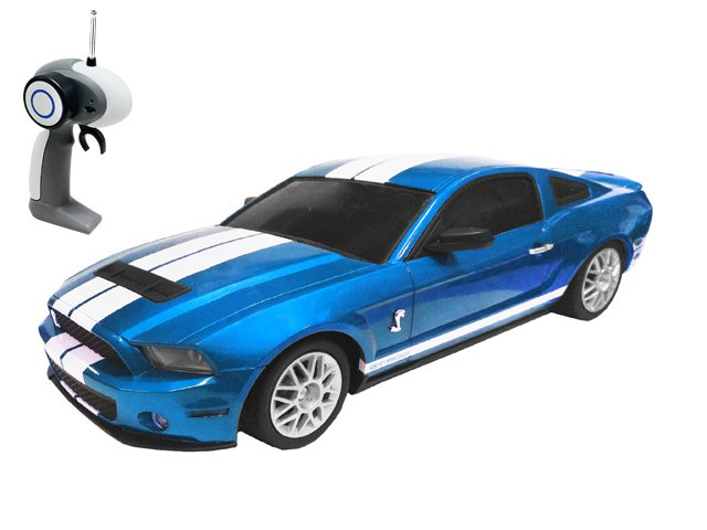 Ру 1:16 Ford-Mustang_Shelby LC258870-6
