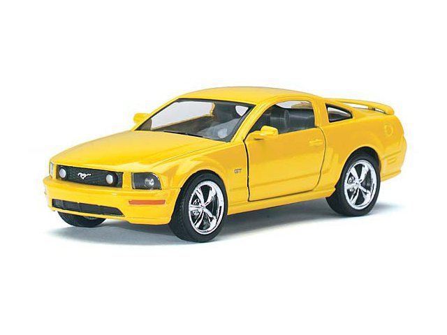 Машина 1:38 Ford Mustang GT 5091WKT ме
