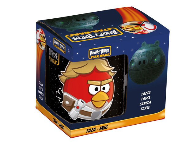 ������ 71826 ANGRY BIRDS (��������), � �