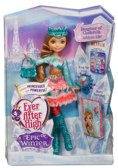 ����� Ever After High ������� ��������� �� ��������� ������������� ���� � ���-��