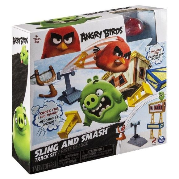 Angry Birds ������� ����� ���� �������� ������