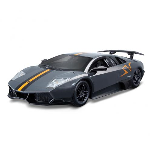 1:24 BB Машина LAMBORGHINI Murci?lago LP 670-4 SV China Limited Edition металл.