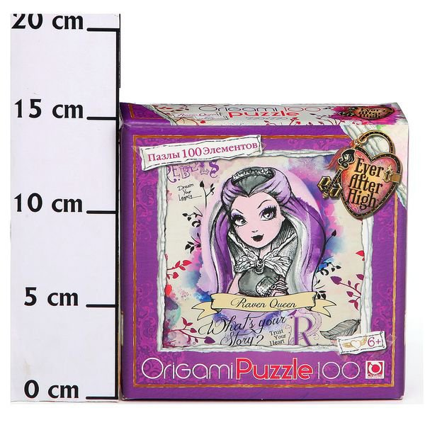 Ever After High.Пазл.100A.00686