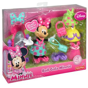 ������. MINNIE MOUSE  ������� ����� ��������� �����