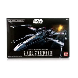 ������ ����������� X-Wing Fighter 1:72