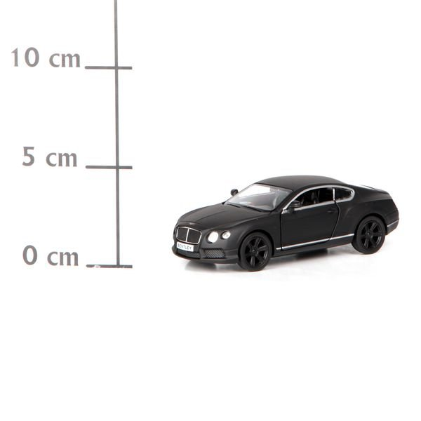 �����.�����. ������ �1:32 RMZ CITY Bentley Continental GT V8 ���.554021M.
