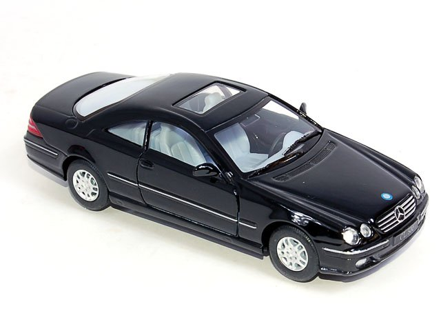 Машина 1:38 Mercedes-Benz CL500 5043WKT