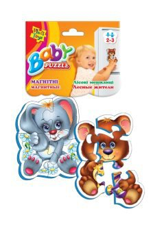 ����� ��������� Baby puzzle ������ ������