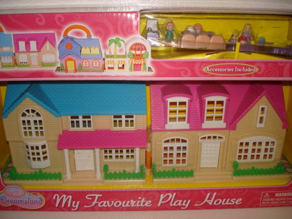 ����� My Favourite Play House � ����� � ������ �