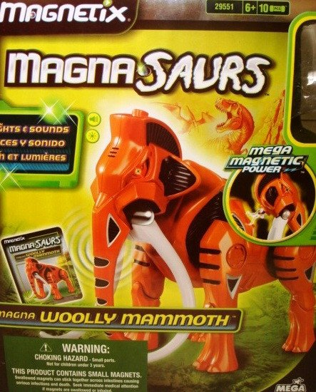 ����������(�� ����.� ����.����.)(� 6-�� ���) (������) Woolly Mammoth
