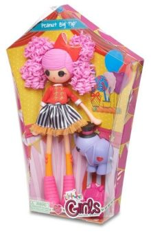 Кукла Lalaloopsy Girls, Смешинка