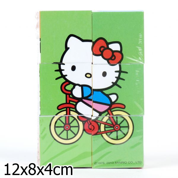 ����� �� 6-� ������� ������ ������ HELLO KITTY ������ � ���.54���