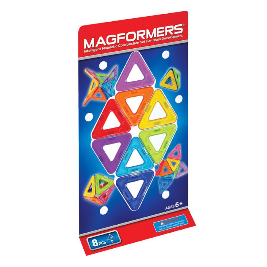 ��������� ����������� MAGFORMERS 63085 ������������ 8