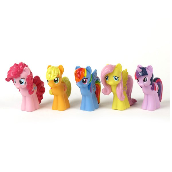 ������� ��� ������ ������ ������ MY LITTLE PONY, � ������. � �����