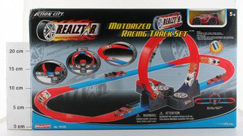 Трек RealToy BOX Action City арт. 28279