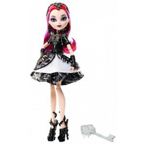МАТТЕЛ. EVER AFTER HIGH® КУКЛА ЗЛАЯ КОРОЛЕВА ИЗ СЕРИИ ИГРА ДРАКОНОВ