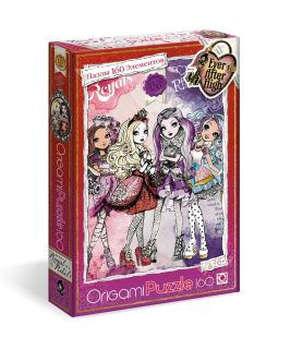 ����� 160 Ever After High 00657