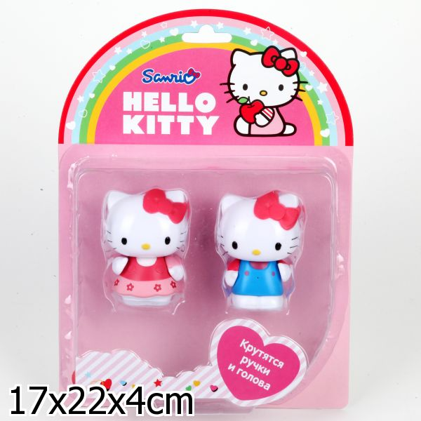����� �� 2-� ������� ������ ������ HELLO KITTY �� ��������