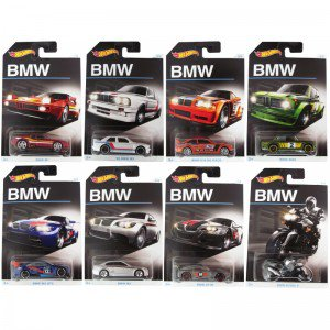 ������. hot wheels� ��������� ������� bmw