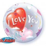 � BUBBLE 22 ILY ����-������ ��