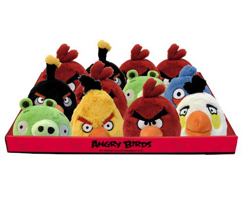 Angry Birds ������ ������� 12��, �� ������, � ������. ��
