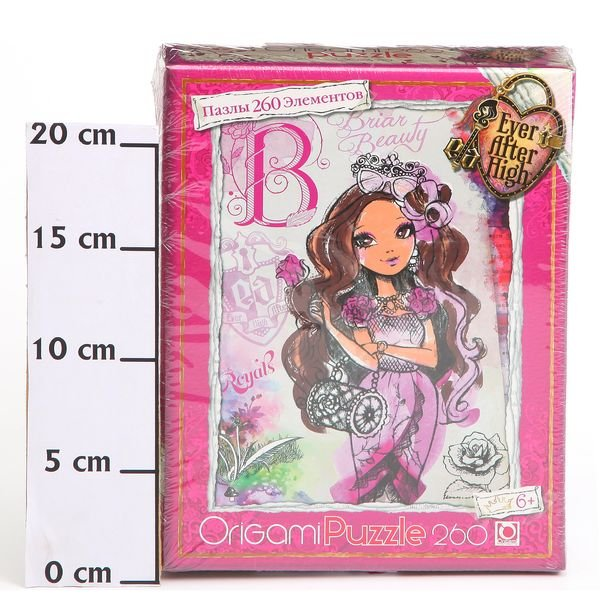 Ever After High.Пазл.260A.00674