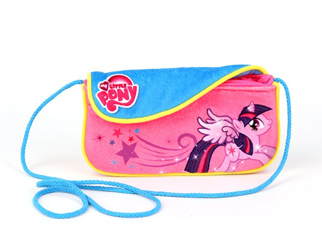 Сумочка 7748GT My Little Pony 22x12cм TM
