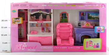 ����� ������� Sweet Home BOX 31�55��  25298