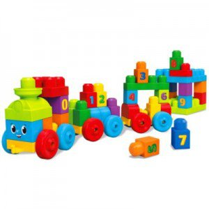 ������. MEGA BLOKS FIRST BUILDERS ����� ������ ������� � ���.2��