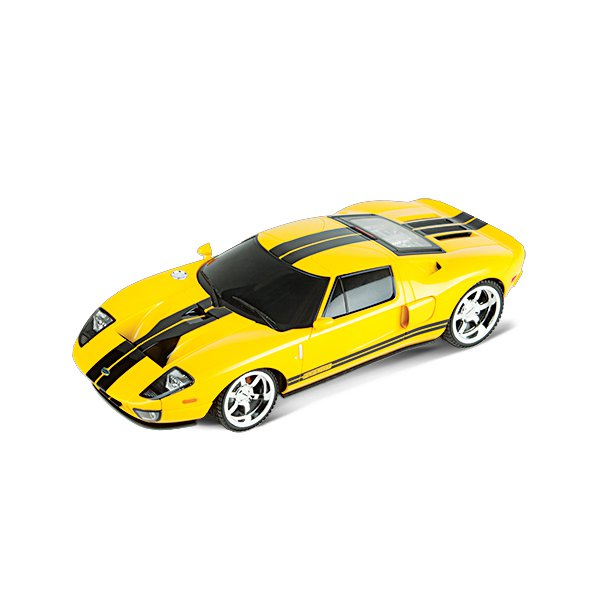 ������ �� FORD GT 1:18 � ���.