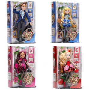 ������. EVER AFTER HIGH �����-���������� � ������������ (2)