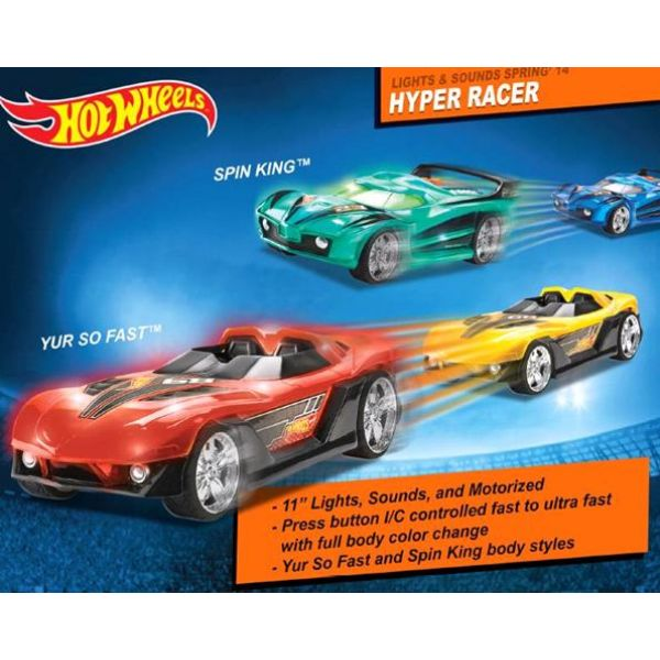 ������ TOYSTATE HOT WHEELS �����������, �� ���. ����+����, � ������. � ���.