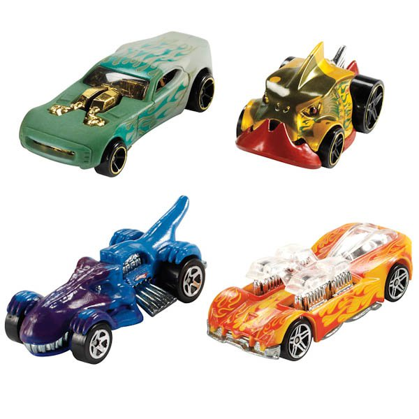 ������. HOT WHEELS� �������, �������� ���� � ������. �� ����� COLOR SHIFTERS