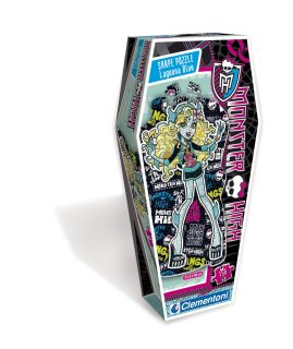 Пазл Monster High Фигурный150эл Лагуна Блю