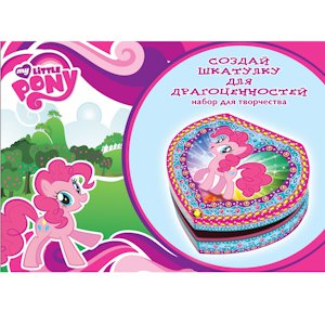 ����� ����������� MULTIART MY LITTLE PONY ������ ��������� �������� �� ��������