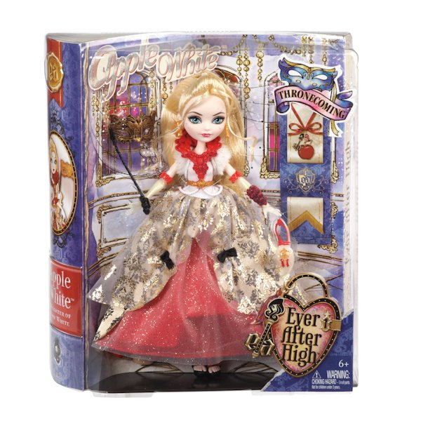 ������. EVER AFTER HIGH ����� � ���� ��������� (2)