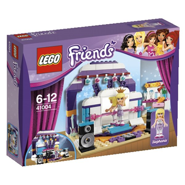 ����������� LEGO FRIENDS ����������� ���������
