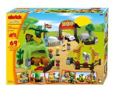 детский конструктор для детей-игрушка
