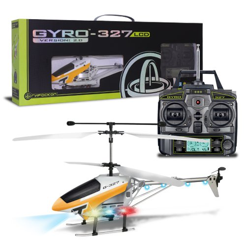1toy GYRO-327 LCD ����.� ���������� �/� ����.3 ������ ����.������ ����������� ������ ���������� 33��.���.2�������.������ ����.