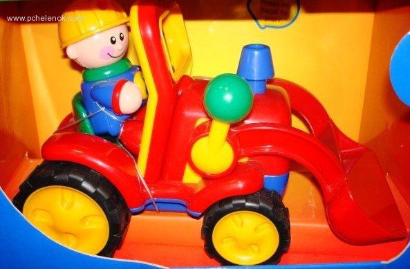 детские игрушки для малышей